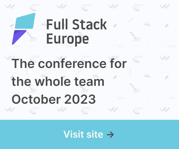 Full Stack Europe